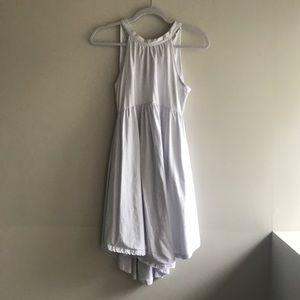 Dresses & Skirts - Styleword White Halter Dress